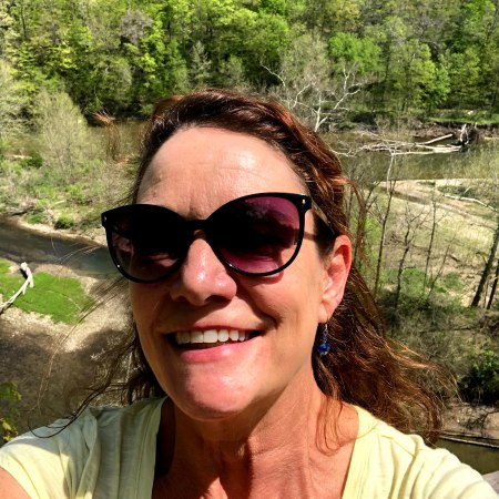Shades State Park, single women adventures, solo travel