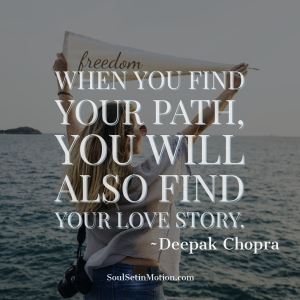 love story, your path, self-love